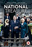 National Treasure (Channel 4) DVD
