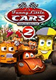 Funny Little Cars: Complete Series 2 [DVD]