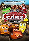 Funny Little Cars: The Complete Collection [DVD]