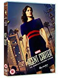 Marvel's Agent Carter - Season 2 DVD
