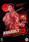 Assault on Precinct 13: 40th Anniversary Edition [DVD]