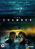 The Chamber [DVD] [2016]