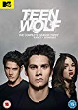 Teen Wolf - Season 3 [DVD] [2016]