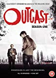 Outcast - Season 1 [DVD] [2016]
