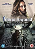 Friend Request [DVD] [2016]
