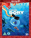 Finding Dory [Blu-ray 3D]