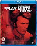 Play Misty For Me [Blu-ray] [2016]