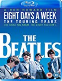 The Beatles: Eight Days a Week - The Touring Years [Blu-ray] [2016] Blu Ray
