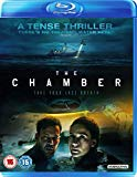 The Chamber [Blu-ray] [2016]