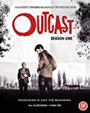 Outcast - Season 1 [Blu-ray] [2016]