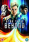 Star Trek Beyond (DVD + Digital Download) [2016]