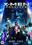 X-Men: Apocalypse [DVD]