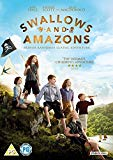 Swallows And Amazons  [2016] DVD
