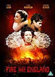 Fire over England (Digitally Remastered) DVD