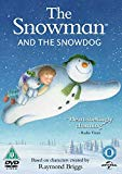 The Snowman and the Snowdog (Christmas Decoration) [DVD] [2012]