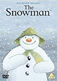 The Snowman (Christmas Decoration) [DVD] [1982]