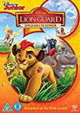 Lion Guard: Unleash the Power [DVD]