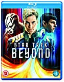 Star Trek Beyond (Blu-ray + Digital Download) [2016] Blu Ray