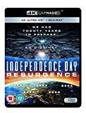 Independence Day: Resurgence [4K Ultra HD Blu-ray + Digital Copy + UV Copy]