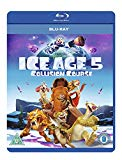 Ice Age: Collision Course (Blu-ray + HD UV Copy) [2016] Blu Ray
