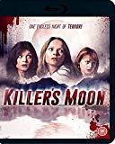 Killers Moon (Blu-ray)