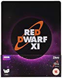 Red Dwarf - Series XI Blu-ray Steelbook [2016]