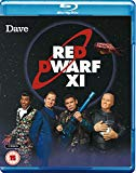 Red Dwarf - Series XI [Blu-ray] [2016]