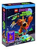 LEGO Scooby-Doo!: Haunted Hollywood (includes Limited Edition LEGO Minifigure) [Blu-ray] [2016] [Region Free]