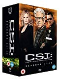 CSI Vegas: Seasons 11-15 [DVD]