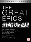 The Great Epics DVD