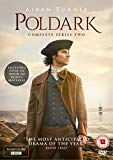 Poldark - Series 2 [DVD] [2016]