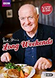 Rick Stein's Long Weekends (BBC)(10 part Series) [DVD]