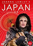 Joanna Lumley's Japan (ITV) [DVD]