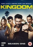 Kingdom - Season 1 [DVD]