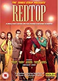 The Comic Strip Presents.....Red Top DVD