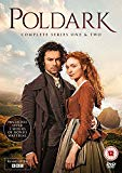 Poldark - Series 1-2  [2016] DVD