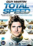 Guy Martin: Total Speed Boxset (series 1/2/3 and F1 Special) [DVD]