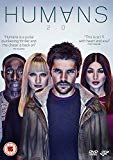 Humans - Series 2 DVD