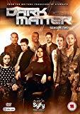 Dark Matter - Season 2 [DVD]