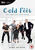 Cold Feet - Series 6 [DVD]