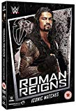 WWE: Roman Reigns - Iconic Matches [DVD]