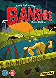 Banshee - Season 4 [DVD] [2016]
