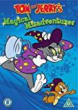 Tom & Jerry: Magical Misadventures [DVD] [2016]