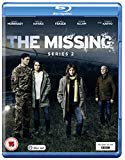 The Missing: Series 2 [Blu-ray]