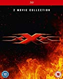 XXX/XXX 2 - State Of The Union [Blu-ray]
