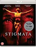 Stigmata (1999) Dual Format (Blu-ray & DVD)