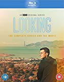 Looking - Complete Series [Blu-ray]