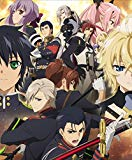 Seraph Of The End: Series 1 Part 2 (Blu-Ray) [2016]