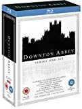 Downton Abbey: The Complete Collection [Blu-ray] Blu Ray