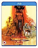 Shaka Zulu (The Complete Mini-Series) [ALL REGIONS] [Blu-ray]